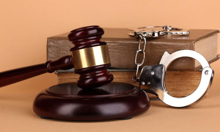 Юридическая помощь осужденному